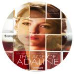The Age of Adaline (2015) R0 Custom Label