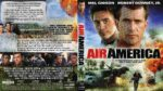 Air America (1990) Blu-Ray DUTCH Custom