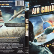 Air Collision (2012) R1 DVD Cover