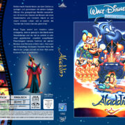 Aladdin (Walt Disney Special Collection) (1992) R2 German