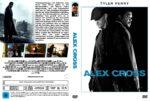 Alex Cross (2012) german custom