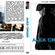 Alex Cross (2012) german custom