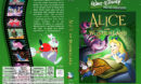 Alice im Wunderland (Walt Disney Special Collection) (1951) R2 german