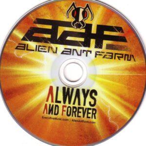 Alien Ant Farm - Always And Forever - CD