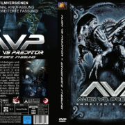Alien vs. Predator (2004) R2 German