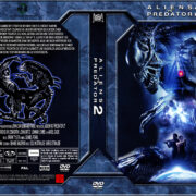 Alien vs. Predator 2 (2007) R2 German