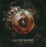 All That Remains – The Order Of Things (2015)