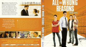 all the wrong reasons dvd cover