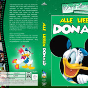 Alle lieben Donald (Walt Disney Special Collection) (2003) R2 German