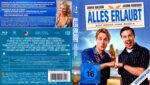 Alles erlaubt: Eine Woche ohne Regeln (2011) Blu-Ray German