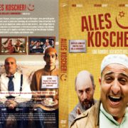 Alles Koscher (2011) R2 GERMAN