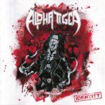 Alpha Tiger – iDentity (2015)