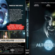 Altergeist (2014) R1 CUSTOM