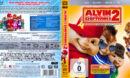 Alvin und die Chipmunks 2 (2009) Blu-Ray German