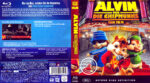 Alvin und die Chipmunks (2007) Blu-Ray German