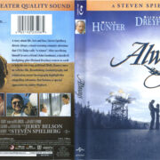 Always (1989) Blu-Ray