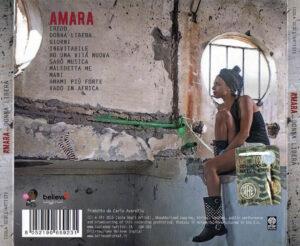 Amara - Donna Libera - Back