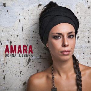 Amara - Donna Libera - Front (2-2)