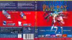 Ambra: Blu-ray Experience (2008) Blu-Ray German