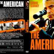The American (2010) german custom