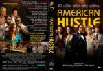 American Hustle (2013) R1 WS CUSTOM