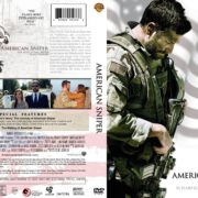 American Sniper (2015) R0 Custom GERMAN