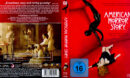 American Horror Story: Season 1 (2011) Blu-Ray German