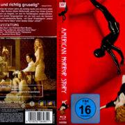 American Horror Story: Season 1 (2011) Blu-Ray German