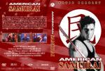 American Samurai (1992) R2 German
