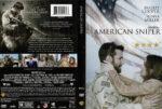 American Sniper (2015) R1 DVD Cover