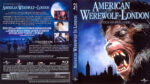 American Werewolf in London (1981) R2 Blu-Ray German