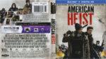 American Heist (2015) Blu-Ray