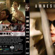 Amnesiac (2015) R2 CUSTOM