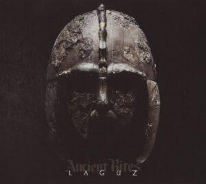 Ancient Rites - Laguz - 1Front