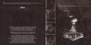 Ancient Rites - Laguz - Booklet (9-10)