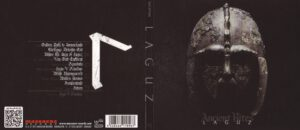 Ancient Rites - Laguz - Digipack