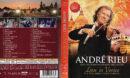 Andre Rieu - Love In Venice (2015)