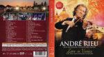 Andre Rieu – Love In Venice (2015)