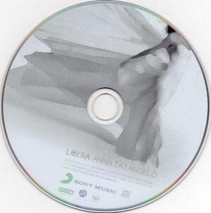 Anna Tatangelo - Libera - CD