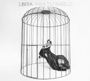 Anna Tatangelo - Libera - Front