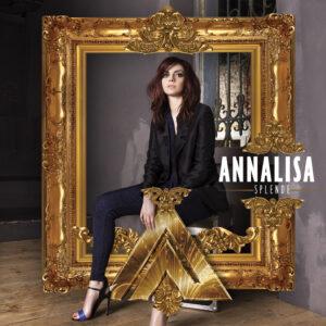 Annalisa - Splende - Front