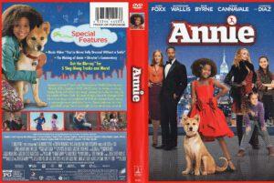 Annie - Cover