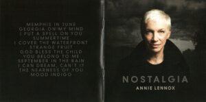 Annie Lennox - Nostalgia (Booklet 01)