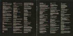 Annie Lennox - Nostalgia (Booklet 04)