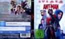 Ant-Man (2015) Blu-Ray German