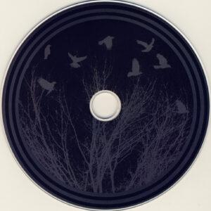 Aphonic Threnody - When Death Comes - CD