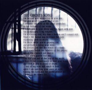 Aphonic Threnody - When Death Comes - Inside