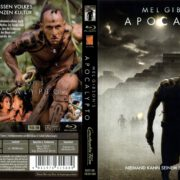 Apocalypto (2006) R2 Blu-Ray german