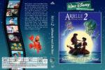 Arielle: Die Meerjungfrau 2 – Sehnsucht nach dem Meer (2000) R2 German