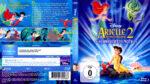 Arielle – Die Meerjungfrau 2 – Sehnsucht nach dem Meer (2000) R2 Blu-Ray German